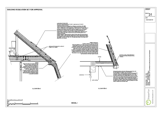 Proposed section details 332